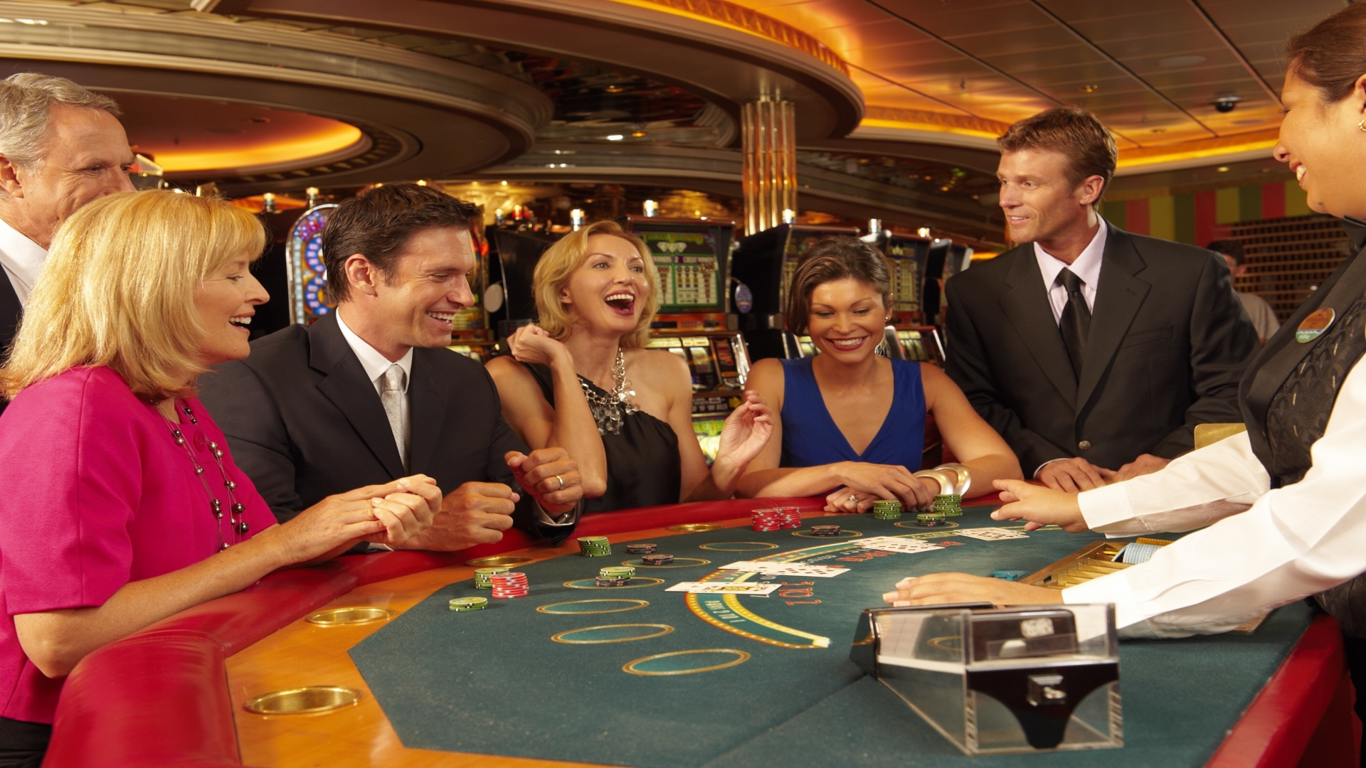 The best games that you can try in a casino